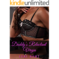 Daddy's Reluctant Virgin