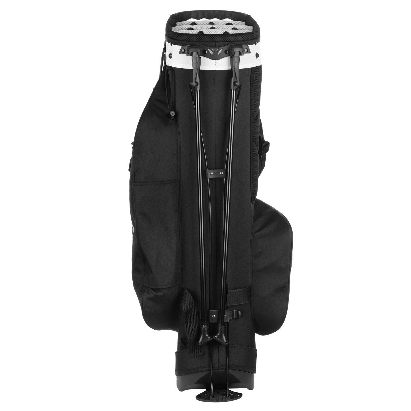 Slazenger Unisex V Series Original Bolsa de palos de golf ...