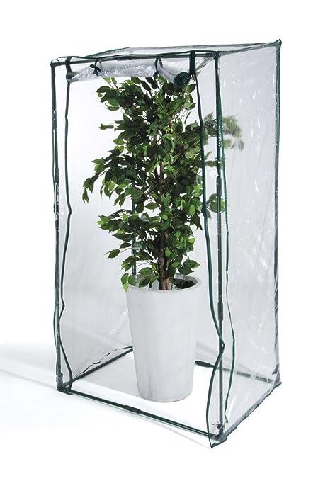 24 opinioni per Serra terrazzo acciaio e PVC 95x70xh190 balcone giardinaggio piante fiori 647-26