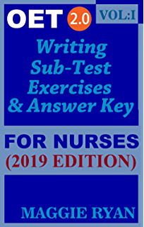 OET Speaking and Writing Made Easy for Nurses eBook: Gurleen