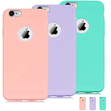 9x custodia iphone 6 silicone