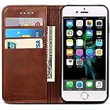 Samsung Galaxy S9 Plus Wallet Case, SINIANL Premium Leather Case Business Credit Card Holder Folio Flip Cover