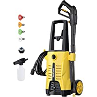 Deals on WestForce Electric Pressure Washer 2600 PSI 1.65 GPM