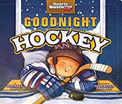Image of the product Goodnight Hockey Sports that is listed on the catalogue brand of Capstone Press.