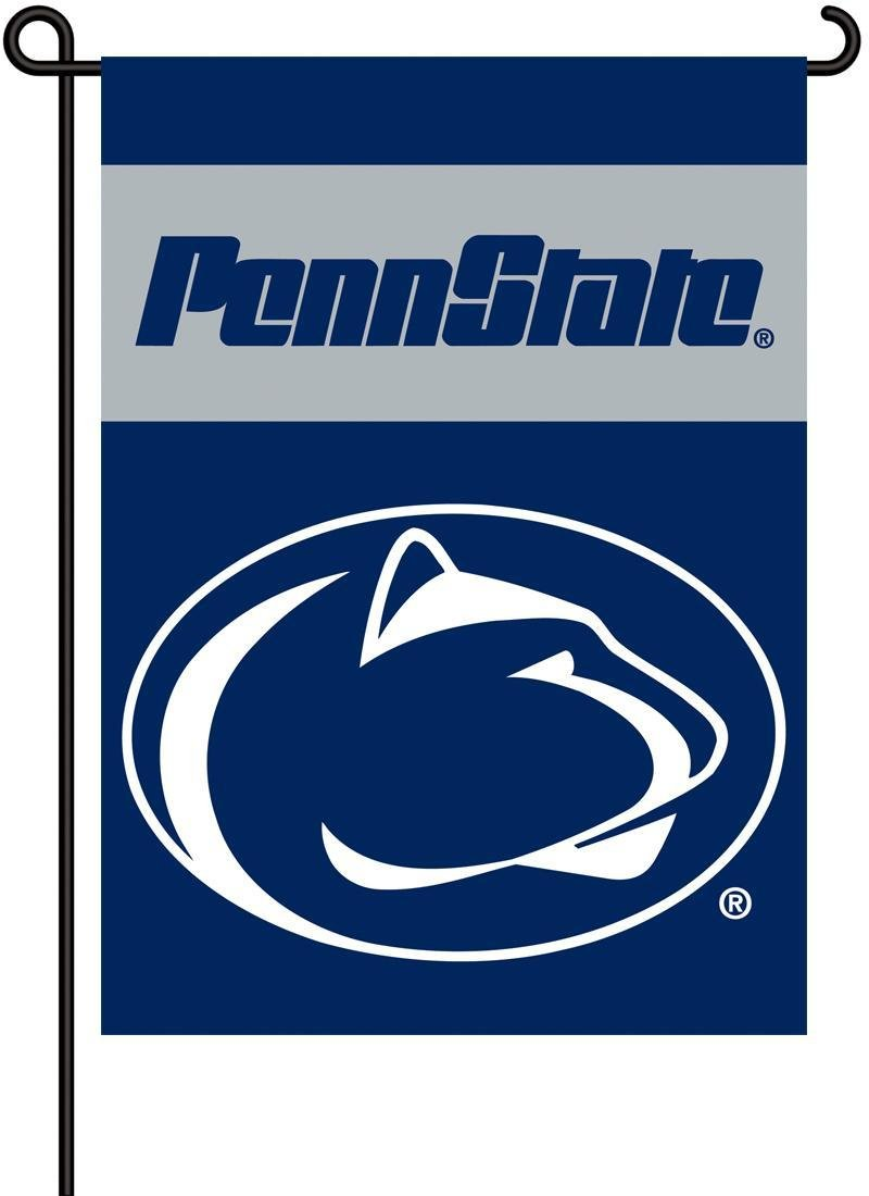 Amazon.com : NCAA Penn State Nittany Lions 2 Sided Garden Flag : Outdoor  Flags : Sports U0026 Outdoors