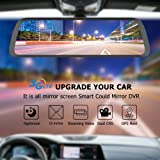 MKChung 789 3G Android 5.1 Car DVR Camera 10 inch