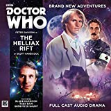 img - for Doctor Who Main Range #237 - The Helliax Rift book / textbook / text book