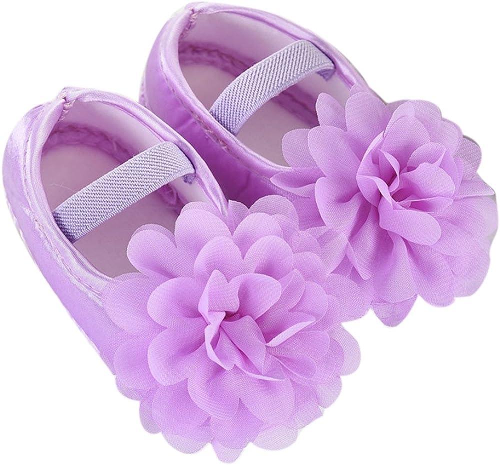 Jieson Toddler Kid Baby Girl Shoes