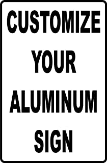 A Real Sign 18X18 Warning Sign 10 Year 3M Warranty Municipal Supply and Sign Co Speed Hump MSS-SH18