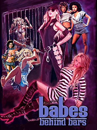 Babes Behind Bars