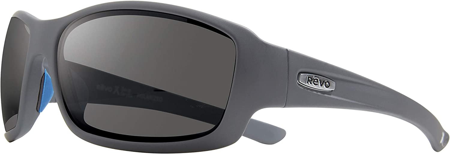 Revo Women's Maverick Wrap Sunglasses