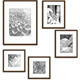 Pinnacle frames accents gallery perfect 7 for Picture hanging template kit