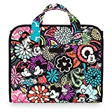 Vera Bradley Disney Magical Blooms Women's Hanging Organizer