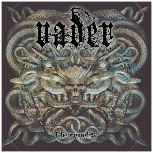 Necropolis (Jewel Case) (Best Brutal Death Metal Albums)