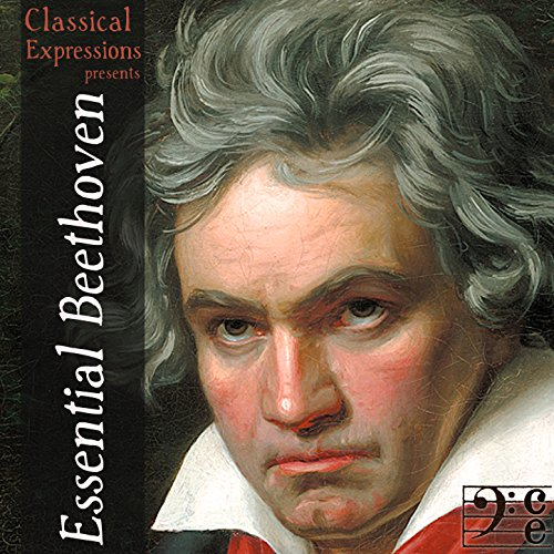 Essential Beethoven: The Compl...