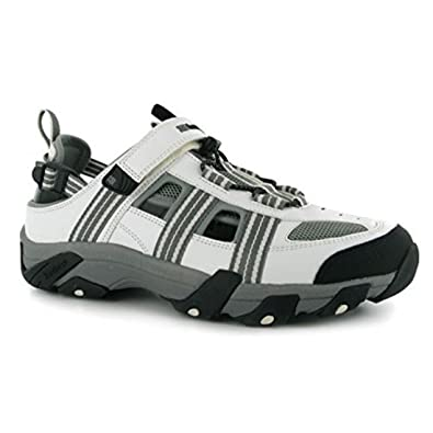 4cf69c24add Karrimor Mens K2 Sandals Walking Sport Hiking Trekking Outdoor Summer Shoes  White UK 7  Amazon.co.uk  Shoes   Bags