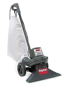 Dayton Vacuum, Indoor/Outdoor - 6H003
