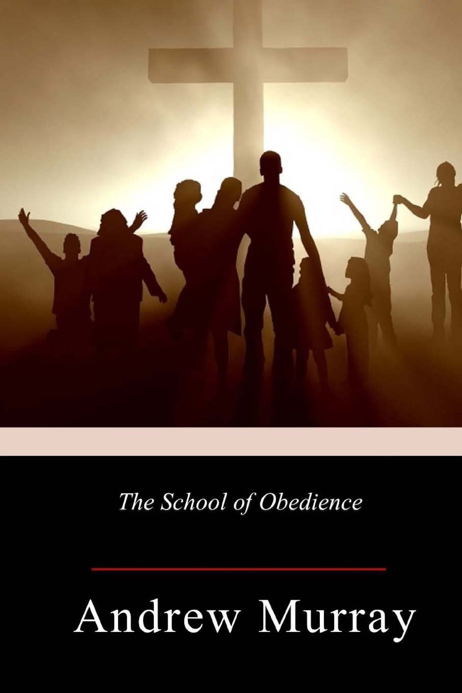 The School of Obedience PDF