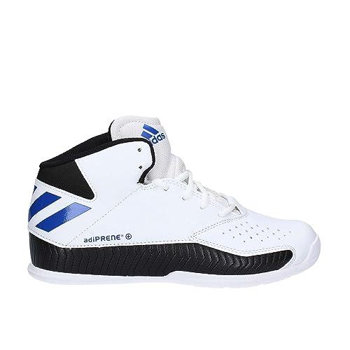 adidas Nxt Lvl SPD V K, Zapatillas de Deporte Unisex Niños: Amazon.es: Zapatos y complementos