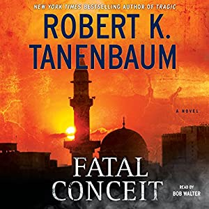 Fatal Conceit Audiobook