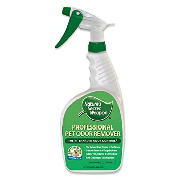 enzyme cleaner for cat urine