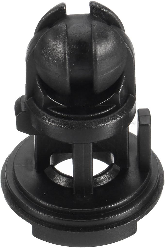 JenNiFer Car Repair Bonnet Lock Kit di Riparazione per Ford Focus Mk2 2005-2011