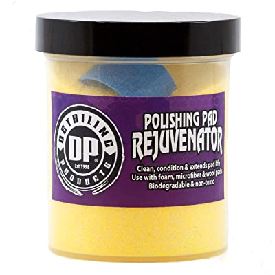 DP Detailing Products DP-730 Cleaner, 16. Fluid_Ounces: Automotive