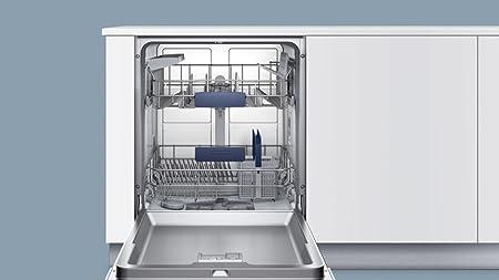 Siemens SN66P032EU lavavajilla - Lavavajillas (Totalmente ...