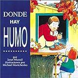 Donde Hay Humo, Janet Munsil, 1550379682