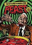 Herschell Gordon Lewis Feast, The (17-Disc Limited Edition Box Set) [Blu-ray + DVD]