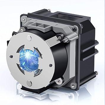 Huaute V13H010L93 / ELPLP93 Lámpara de Repuesto para proyector con ...