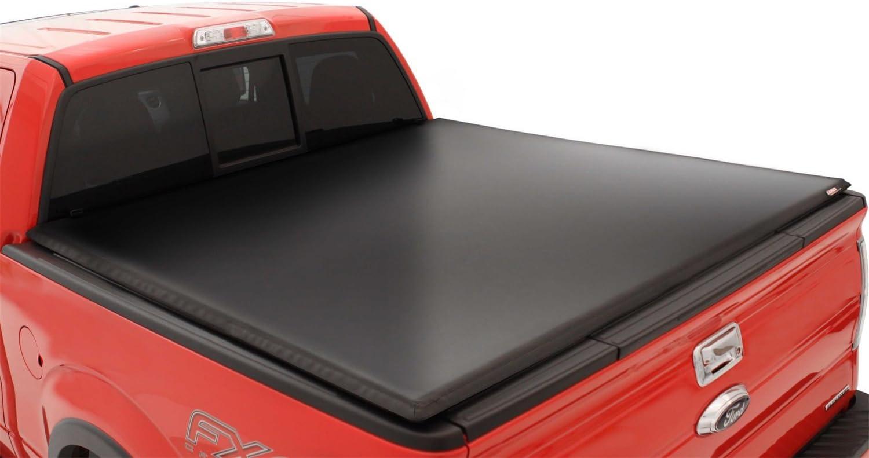 Lund 95885 Genesis Elite Tri-Fold Tonneau Cover