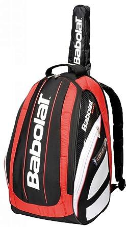 Babolat Team - Mochila de tenis rojo rojo Talla:Std.: Amazon.es: Deportes y aire libre