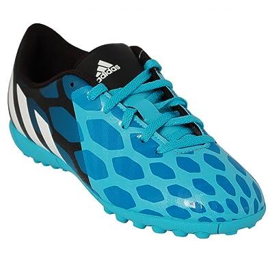 Adidas Predito Instinct Astroturf TF Football Boots Blue YCS  Amazon ... 1c6c2c8d9bb90