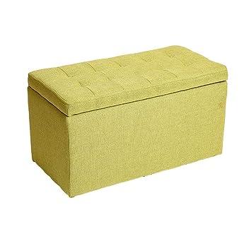Amazing Amazon Com Chendz Footstools Foot Stool Storage Box Pouffe Creativecarmelina Interior Chair Design Creativecarmelinacom