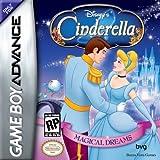 Disney's Cinderella: Magical Dreams
