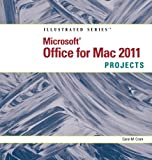 Microsoft Office 2011 for Mac Illustrated Projects Binder