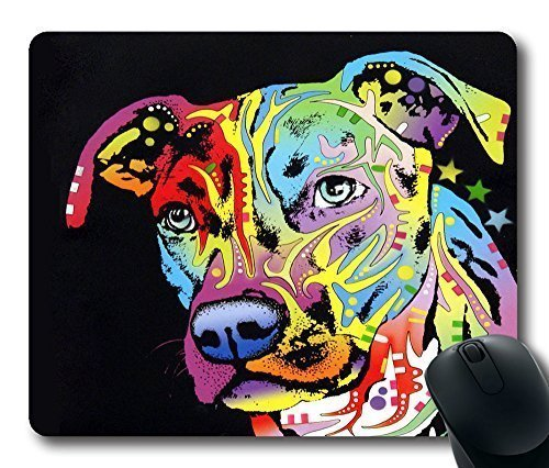 Review Gaming Mouse Pad Customized