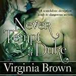 Never Tempt a Duke | Virginia Brown