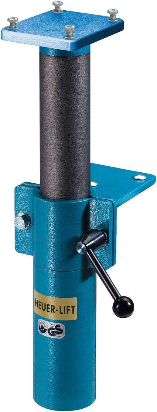 HEUER Lift für Schraubstock von 100 bis 180 mm zur Auswahl