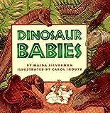 Dinosaur Babies, Maida Silverman, 0671694383