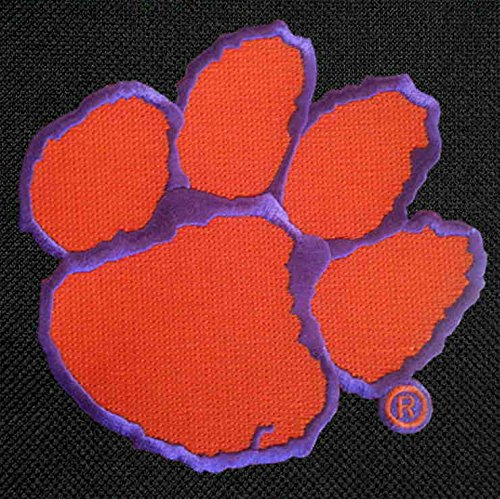 Broad Bay SMALL Clemson Tigers Duffel Bag Clemson University Gym Bags or Suitcase by Broad Bay (Image #2)