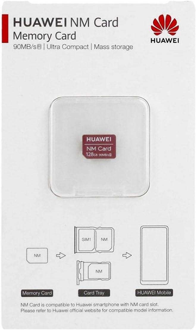 Huawei Nanomemory Speicherkarte 128g Für Mate20 Pro Elektronik