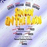 Singin' in the Rain (1996 Studio Cast)