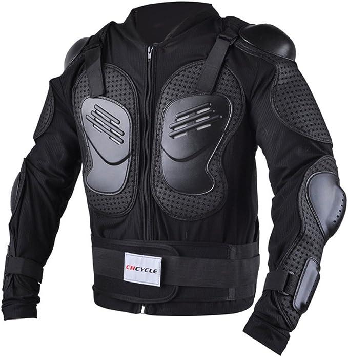 Akaufeng Mtb Protektor Motorrad Schutzkleidung Protektorenhemd Protektorenjacke Motorrad L 5xl Bekleidung