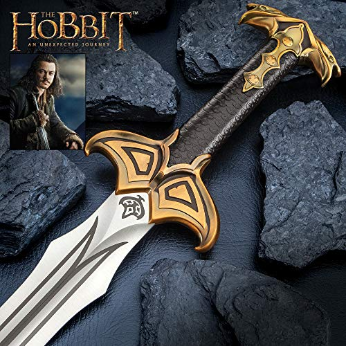 The Hobbit: Officially Licensed Sword Of Bard The Bowman