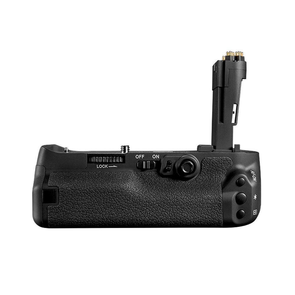 Pixel BG-E20 Battery Grip for Canon EOS 5D Mark IV DSLR Camera Body Compatible With 2 Batteries of LP-E6/LP-E6N by PIXEL
