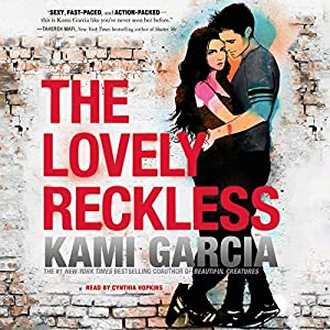 The Lovely Reckless Audiobook