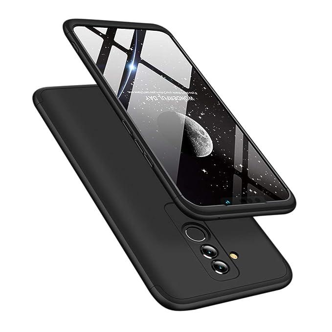 Amazon.com: Ldea - Carcasa rígida para Huawei Mate 20 Lite ...