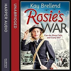 Rosie's War Audiobook